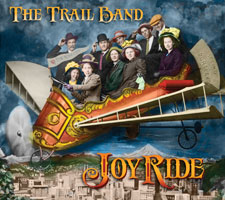 The Trail Band: Joyride